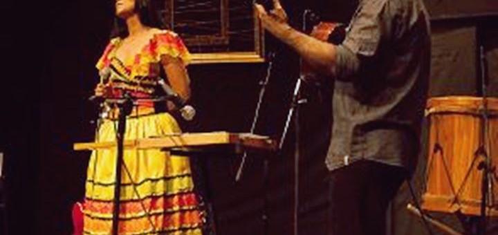 6 Lateinamerikanische Woche 3 11 Oktober 2015 In Frankfurt La